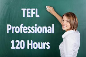 Online Tefl Certification Course 120 Hours