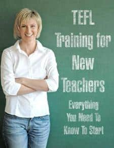 EFL Teaching Methods