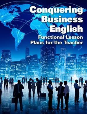 Teaching Business English