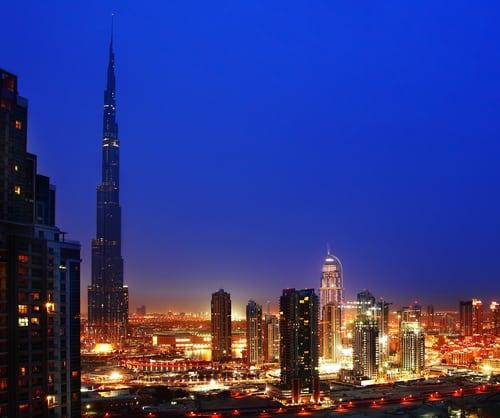TEFL jobs in UAE