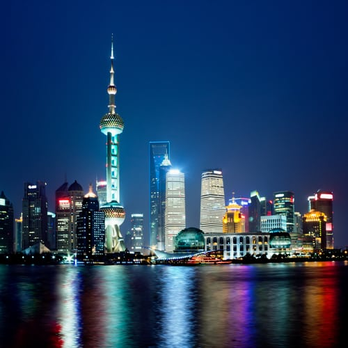 China TEFL Guide