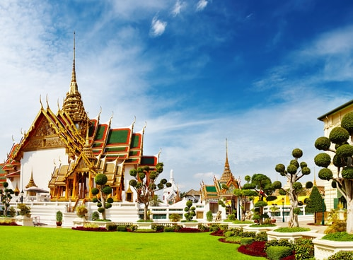 Thailand TEFL Guide
