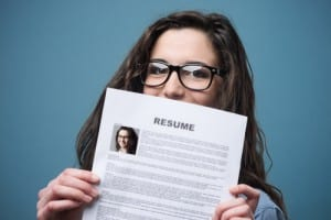 How to write a TEFL resume