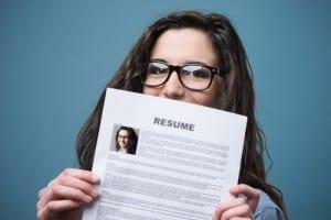 How to write a TEFL resume