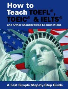 Resultado de imagem para How to Teach TOEFL, TOEIC & IELTS