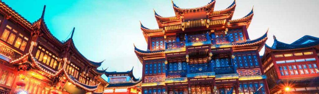 TEFL internship in China